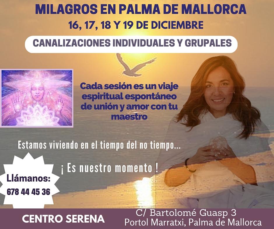 MILAGROS HERRERA MALLORCA