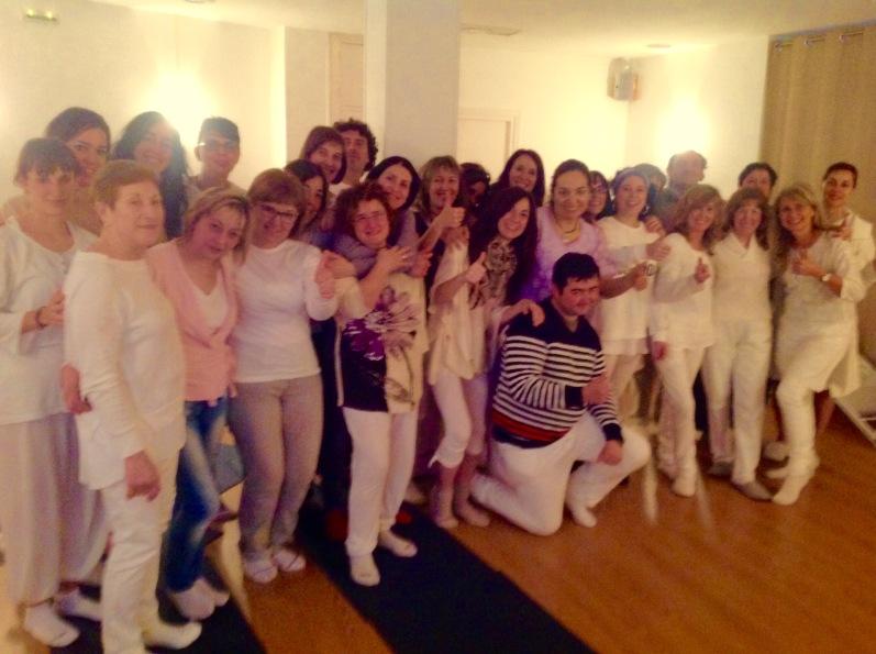 Milagros herrera Medium Espiritual terapeutico medium en barcelona maestros asc