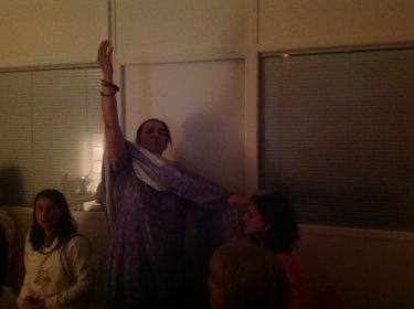 Milagros herrera Medium Espiritual terapeutico medium en barcelona maestros ascendidos canalización espiritual (14)