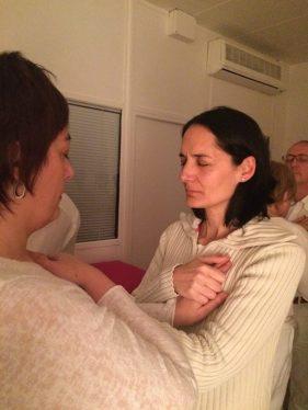 Milagros herrera Medium Espiritual terapeutico medium en barcelona maestros ascendidos canalización espiritual (15)
