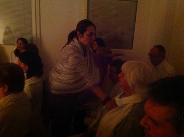 Milagros herrera Medium Espiritual terapeutico medium en barcelona maestros ascendidos canalización espiritual (16)