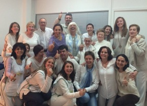 Milagros herrera Medium Espiritual terapeutico medium en barcelona maestros ascendidos canalización espiritual (18)