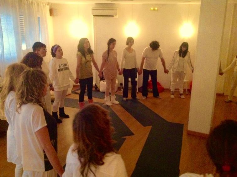 Milagros herrera Medium Espiritual terapeutico medium en barcelona maestros ascendidos canalización espiritual (2)