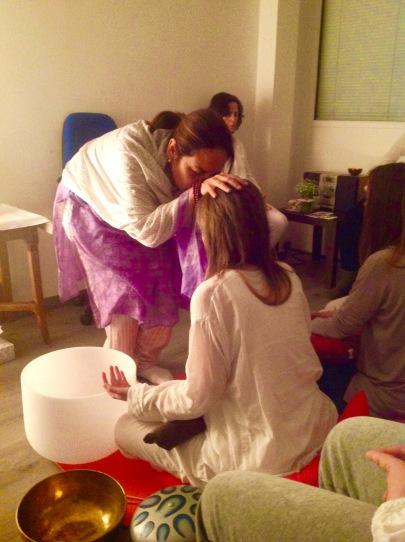 Milagros herrera Medium Espiritual terapeutico medium en barcelona maestros ascendidos canalización espiritual (23)