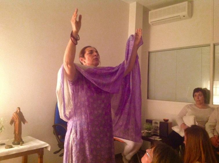 Milagros herrera Medium Espiritual terapeutico medium en barcelona maestros ascendidos canalización espiritual (24)