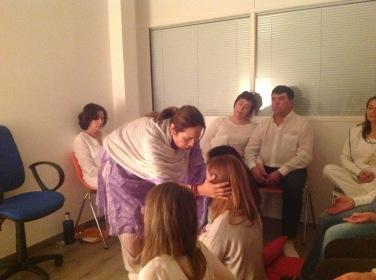 Milagros herrera Medium Espiritual terapeutico medium en barcelona maestros ascendidos canalización espiritual (26)