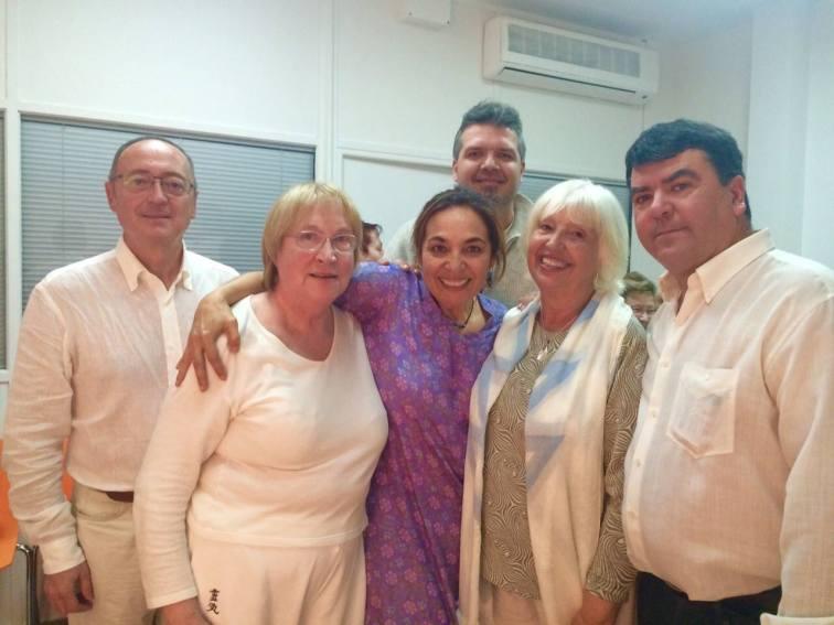 Milagros herrera Medium Espiritual terapeutico medium en barcelona maestros ascendidos canalización espiritual (4)