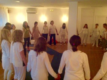 Milagros herrera Medium Espiritual terapeutico medium en barcelona maestros ascendidos canalización espiritual (5)