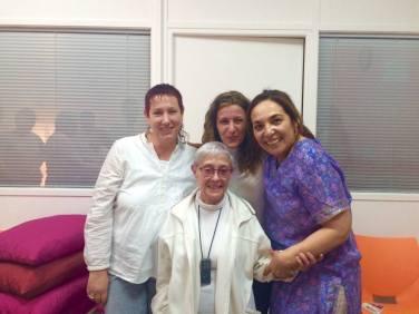 Milagros herrera Medium Espiritual terapeutico medium en barcelona maestros ascendidos canalización espiritual (6)