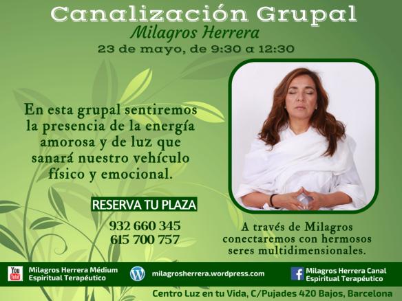 Canalización Grupal (28)