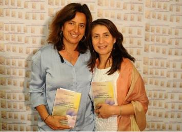 Presentación Libro Milagros Herrera Un puente entre dimensiones superiores (13)