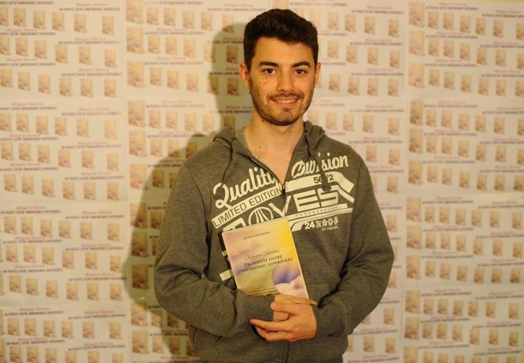 Presentación Libro Milagros Herrera Un puente entre dimensiones superiores (21)