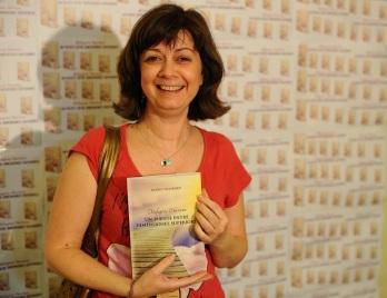 Presentación Libro Milagros Herrera Un puente entre dimensiones superiores (5)