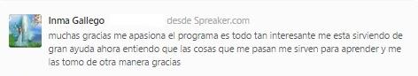 MILAGROS HERRERA MEDIUM ESPIRITUAL TERAPEUTICO PROGRAMA ENCUENTROS CON LA LUZ (1)
