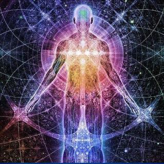 ser energias luz