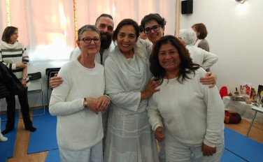 milagros herrera canal espiritual terapeutico grupal 27febrero 8