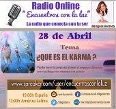 Milagros Herrera canal Espiritual Terapéutico Radio online 28.04.16