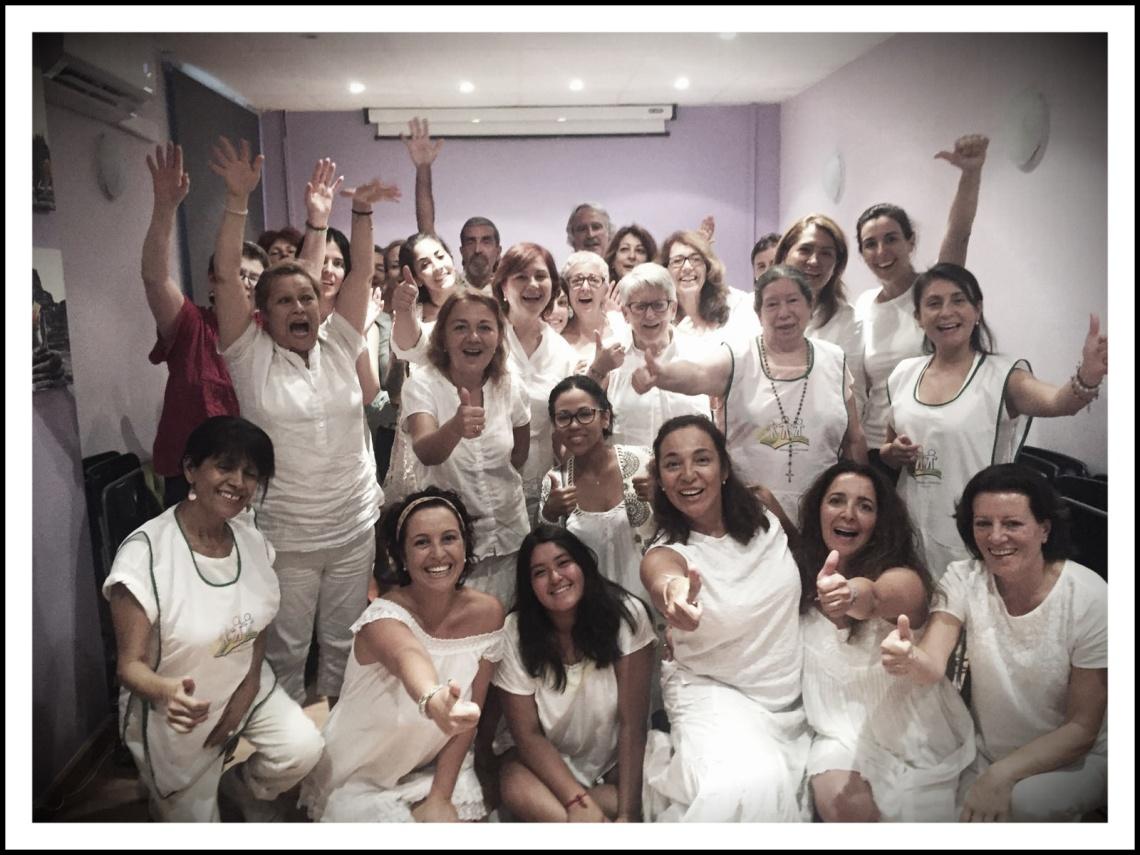 Milagros Herrera Canal Espiritual Terapéutico citas personales: 932 660 135
