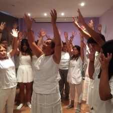 Milagros Herrera, Canal Espiritual Terapéutico (11)