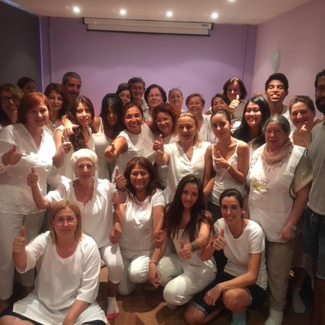 Milagros Herrera, Canal Espiritual Terapéutico (13)