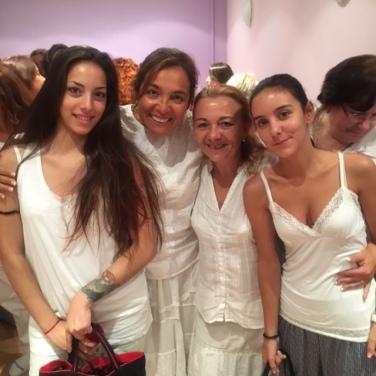 Milagros Herrera, Canal Espiritual Terapéutico (14)