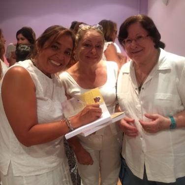 Milagros Herrera, Canal Espiritual Terapéutico (15)