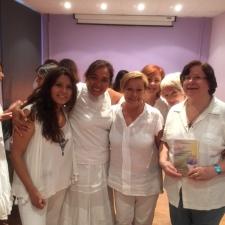 Milagros Herrera, Canal Espiritual Terapéutico (16)