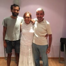 Milagros Herrera, Canal Espiritual Terapéutico (17)