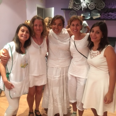 Milagros Herrera, Canal Espiritual Terapéutico (19)