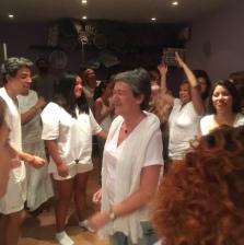 Milagros Herrera, Canal Espiritual Terapéutico (3)