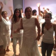 Milagros Herrera, Canal Espiritual Terapéutico (7)