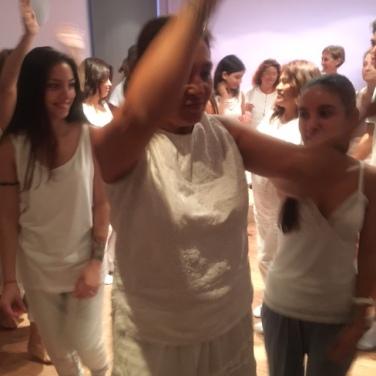 Milagros Herrera, Canal Espiritual Terapéutico (8)