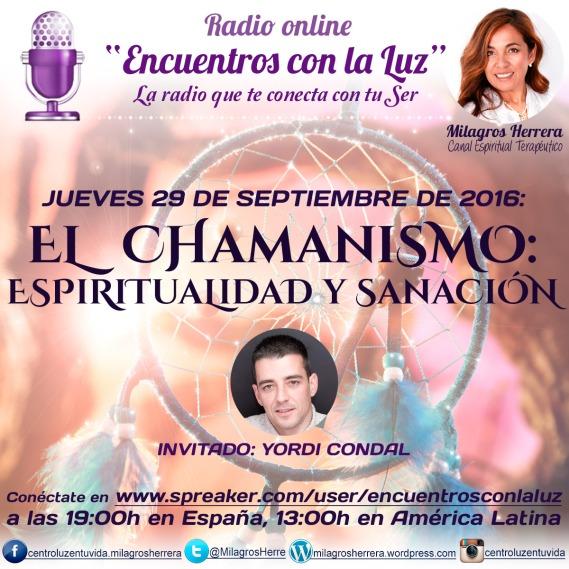Milagros Herrera, Canal Espiritual Terapéutico, citas a centro_luzentuvida@hotmail.com