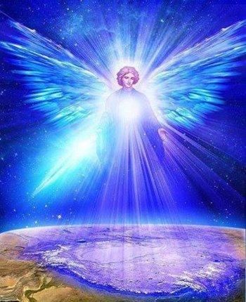 Mensaje de luz Metatron Milagros Herrera