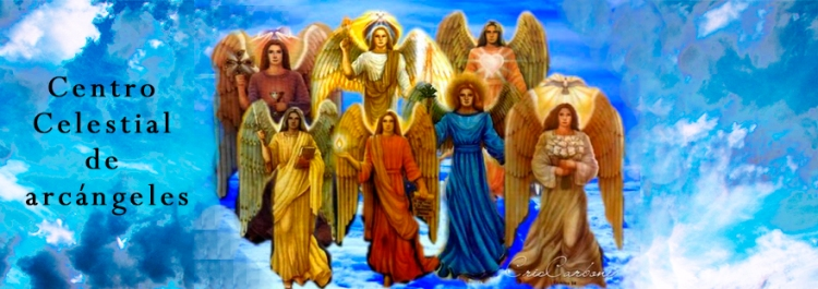 arcangeles mensajedeluz