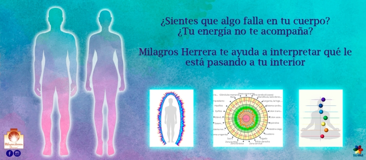 Bio Well Milagros Herrera