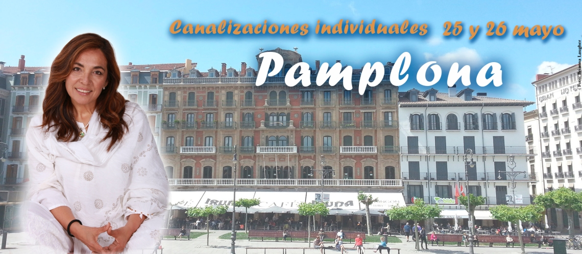 Pamplona Canalizacion Evento 2017 MilagrosHerrera