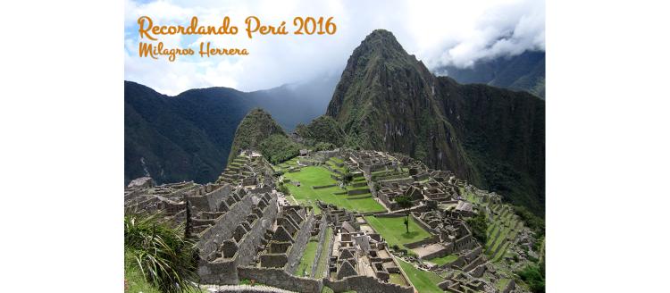 Perú 2016