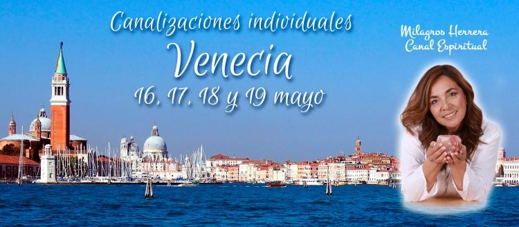 Venecia Canalizacion Evento 2017 MilagrosHerrera