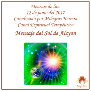Alcyon Mensajedeluz
