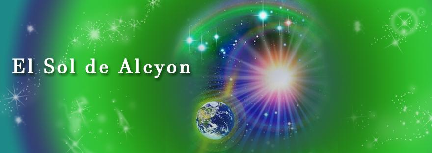 Sol de Alcyon