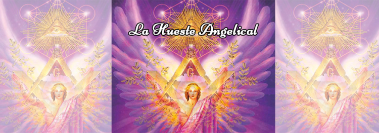Hueste Angelical