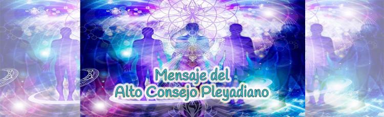 Consejo Pleyadiano