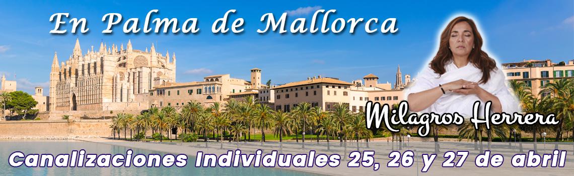 Palma de Mallorca Milagros Herrera