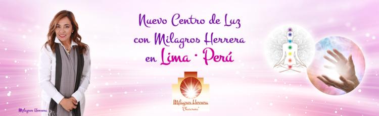 Nuevo Centro Luz Milagros Herrera