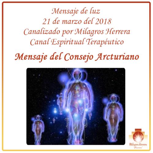 Consejo Arcturiano