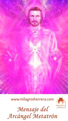 Arcángel Metatrón