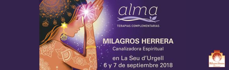 La Seu - Milagros Herrera