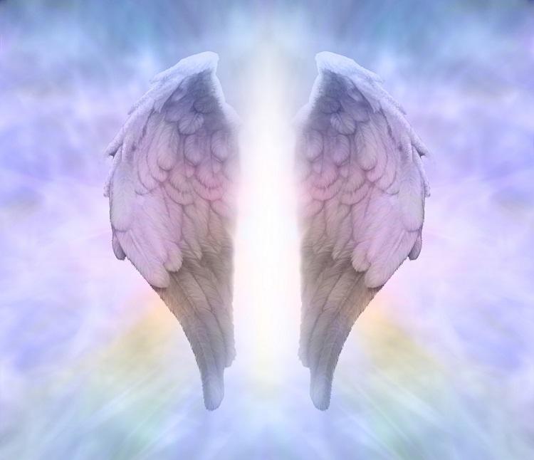 mensaje del arcángel miguel del lunes 02 de diciembre de 2019